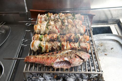 La gastronomía portuguesa